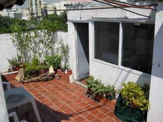 Bohemian apartment full sunlight, Buenos Aires