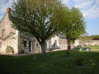 Le Plessis -Le Gite -, Azay-le-Rideau