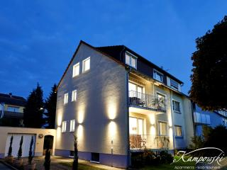 Kampowski Apartments - Bad Nauheim **** First Class Apartment