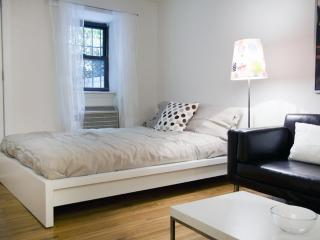 Furnished Studio Condo at 3rd Ave & E 82nd St New York