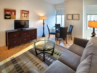 HOTEL-LIKE 1 BEDROOM APARTMENT, New York City