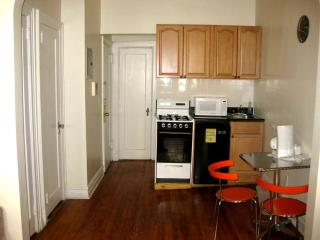 LOVELY 1 BEDROOM APARTMENT IN NEW YORK, New York City