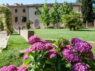 Villa Borri Appartamento 8, Casciana Terme