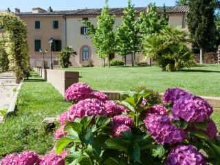 Villa Borri Apartment 8, Casciana Terme