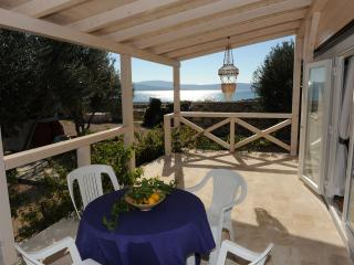 Olive Poolside Premium Mobile Home 4+2 + bathroom, Sibenik