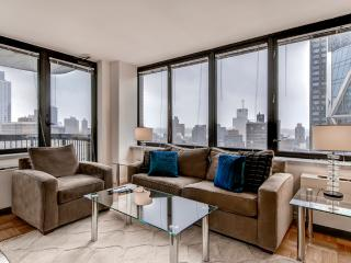 NYC Midtown West Luxury 2BR-Apartment, New York City
