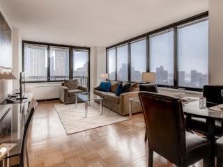 NYC Midtown West Luxury 2BR-Apartment, Nueva York