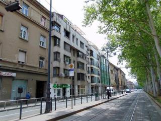 Apartment in the city center, Zagreb