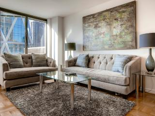 NYC Midtown West Luxury 2BR Apt, Nueva York