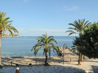 Amazing Sea View Apartment in PlayaFigueretasIbiza, Ibiza Town