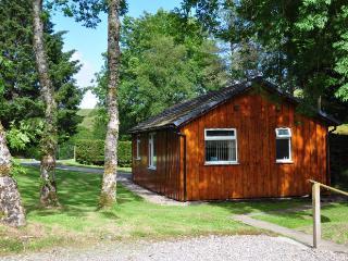 Ash Lodge 6, Oban