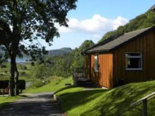 Ash Lodge 5, Oban