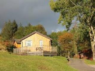 Ash Lodge 4, Oban