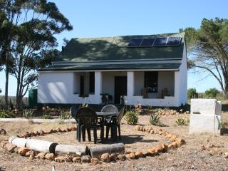 Infinity Farm cottage, Riversdale
