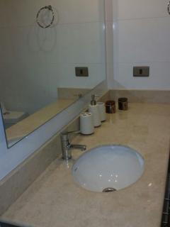 Baño departamento 2