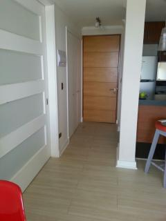 Hall departamento 2
