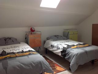 Gîte le merville,3 chambres 5 couchages, Sin-le-Noble