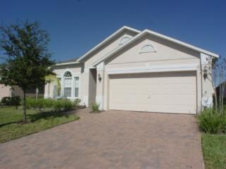 Gorgeous 3/2 Private Pool Home, Davenport