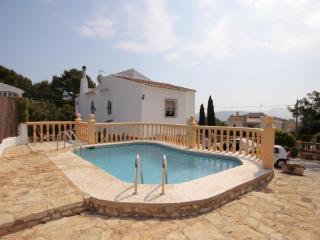 3 bedroom Villa in Xàbia, Valencia, Spain : ref 5505709