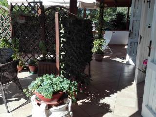 Casa Vacanze & Area Camper L'Angolo Verde, San Marco di Castellabate