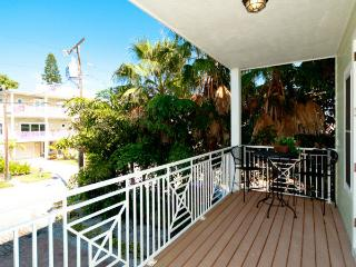 Casa Playa East is a Luxury 4 bedroom home with a pool and elevator!