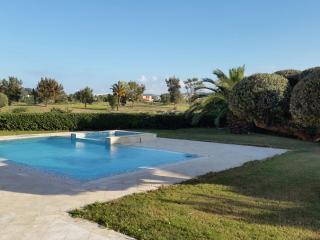 Luxury Villa on Golf Course - Beach Tunis Gammarth