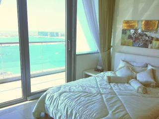 full sea view luxury apartments 2 1/2BR FURNISHED, Dubái