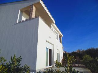 Holiday house near sea, Rtina