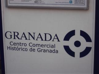 Apartamento, Granada