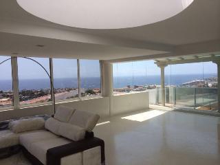 Paradise Penthouse, Playa de Fañabé