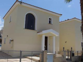 Luxury Villa in the heart of Paphos