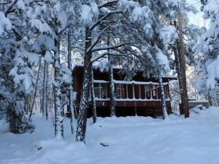 Cozy Cabin In The Woods, Pinetop-Lakeside