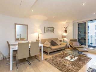 Luxury 2 bed 2 bath in Chelsea Central London