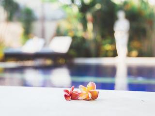 Affordable 2 bedroom Villa Near Mosaic Beach Club, Seminyak