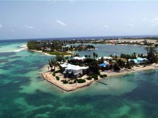 3BR-Fingertip, Grand Cayman