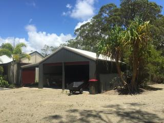 Lean2 Pet Friendly Holiday Home, Agnes Water