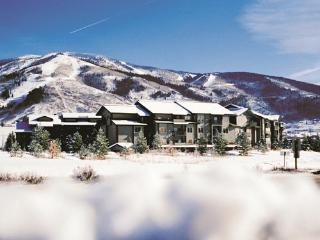 Ski Town, USA, Steamboat Springs