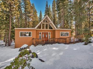 McKay Cabin, South Lake Tahoe