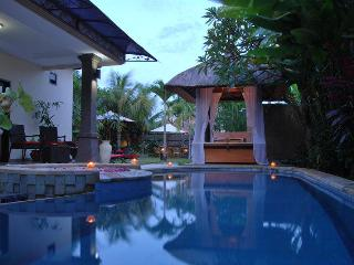 Villa Ning - The Healing Villa Beachside, Sanur
