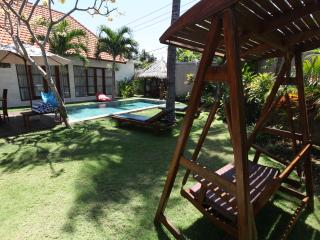 Beautiful 3 Bedroom Villa in the heart of Sanur