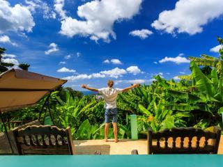 Vista Villa private pool, Patong