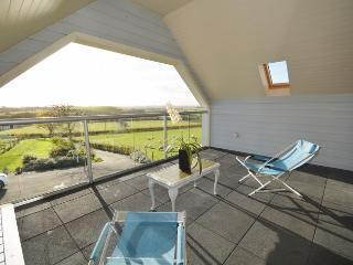 SHALO House situated in Glastonbury (8mls W)