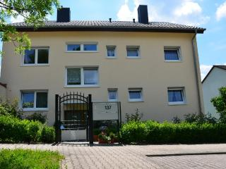 Luxury Vacation Apartment in Pforzheim (# 2603) ~ RA60283