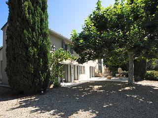 Villa Botanique, Velleron
