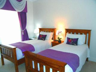 Inn The Tuarts Capel Twin Single Room 3, Busselton