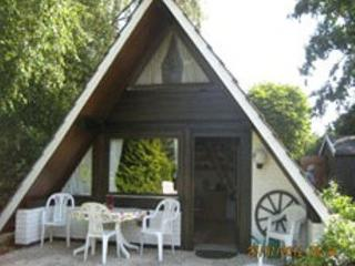 Vacation Home in Butjadingen (# 4635) ~ RA60360, Burhave