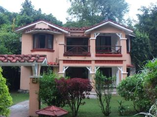 Bungalows River's Edge, Ramnagar