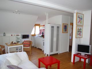 Ferien- und Messeappartement - nah an Nürnberg, Schwaig bei Nuernberg