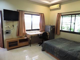 double room, Rawai
