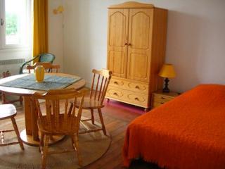 Appartement de charme en Drome provencal